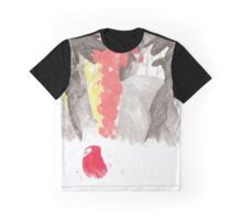 Hey lil' red Graphic T-Shirt