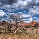 Ghost Ranch by J. Day