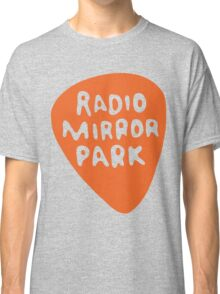 Radio Mirror Park (Gta radio) Classic T-Shirt
