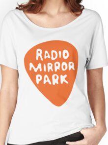 Radio Mirror Park (Gta radio) Women's Relaxed Fit T-Shirt