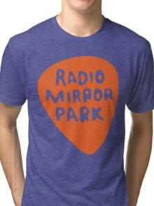 Radio Mirror Park (Gta radio) Tri-blend T-Shirt