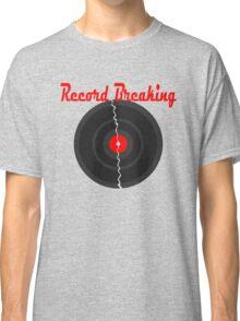 Record Breaking Classic T-Shirt