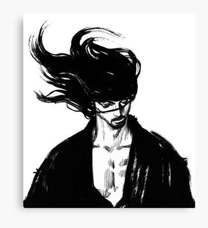 VAGABOND #10 Canvas Print