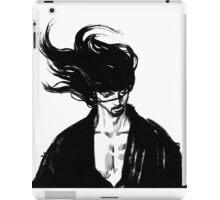 VAGABOND #10 iPad Case/Skin