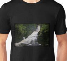 Dingmans Muddy Mist Morning Unisex T-Shirt