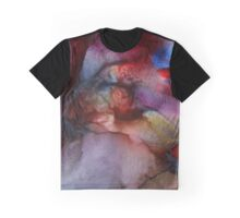 A glimmer of gold Graphic T-Shirt