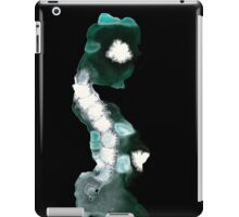 0098 - Brush and Ink - For the Record iPad Case/Skin