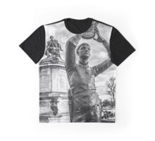 Prince Hal & Shakespeare Graphic T-Shirt
