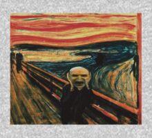 Voldemort' scream Kids Tee