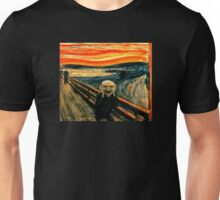 Voldemort' scream Unisex T-Shirt