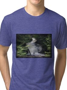 Ganoga Gorge Tri-blend T-Shirt