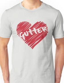 Marc Almond - Gutter [Heart] Unisex T-Shirt