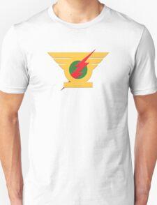 DCc Mash Up 1 Unisex T-Shirt