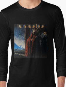 Kansas Band Album Concert Tour 12 Long Sleeve T-Shirt