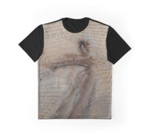 Lonely Dancer Graphic T-Shirt