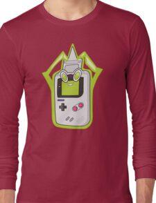 Retro Fusion Long Sleeve T-Shirt