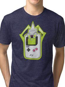 Retro Fusion Tri-blend T-Shirt