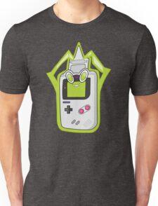 Retro Fusion Unisex T-Shirt