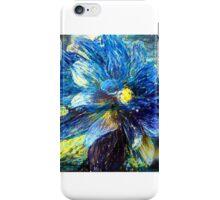 Starry Night Flower iPhone Case/Skin