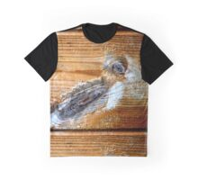 Illustrated tales of wood Graphic T-Shirt