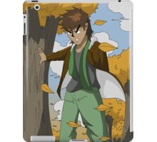Raiden Legacy - Autumn Wolf (Chill) iPad Case/Skin