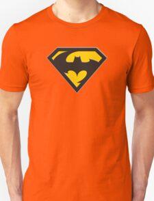DCc Mash Up 2 Unisex T-Shirt