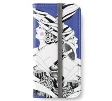 Beatrice Bunny iPhone Wallet/Case/Skin