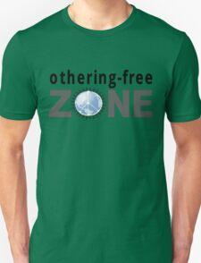 Othering-Free ZONE™ Unisex T-Shirt