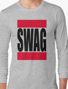 Swag Long Sleeve T-Shirt