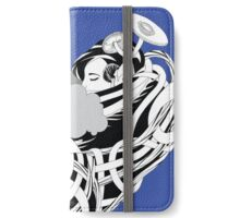 Mabel Mayfair iPhone Wallet/Case/Skin