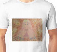 Aura from the Dot Hack franchise Unisex T-Shirt