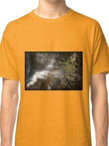 Fulmer Falls Rainbow Classic T-Shirt