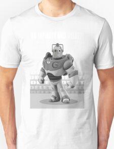 CYBER STORY T-Shirt