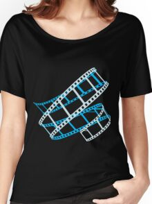 Photo film roll Women's Relaxed Fit T-Shirt