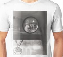 Reflect on the Ride Home Unisex T-Shirt