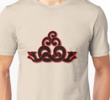 Medieval Deco inspired fantasy Tee Unisex T-Shirt