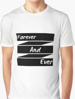 F.A.E (Forever And Ever) Graphic T-Shirt