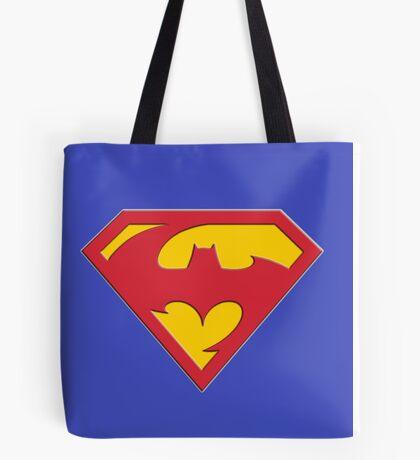 DCc Mash Up 3 Tote Bag