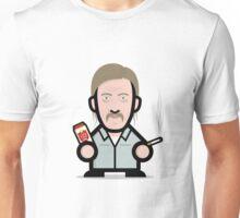 RUST COHLE Unisex T-Shirt