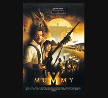 The Mummy Poster Unisex T-Shirt