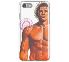 VAGABOND #12 iPhone Case/Skin