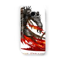 Guild Wars 2 - Born of Dragon Fire Samsung Galaxy Case/Skin
