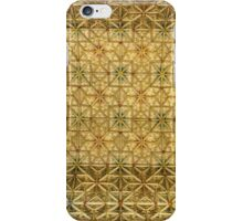 Chapter House, Canterbury, England iPhone Case/Skin