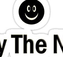 Enjoy The Noise Sticker