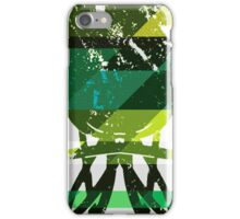 The Lemon Line and The Tangled Vine  iPhone Case/Skin