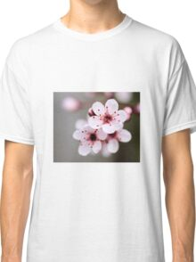 Spring Blossoms Classic T-Shirt