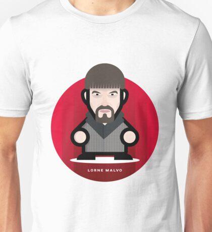FARGO - LORNE MALVO Unisex T-Shirt