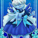 Sapphire by Maggie Davidson
