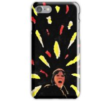 The Shout Revisited iPhone Case/Skin