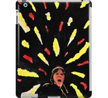 The Shout Revisited iPad Case/Skin